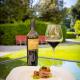 I vini della Tenuta la Massa incontrano i piatti di Vito Mollica